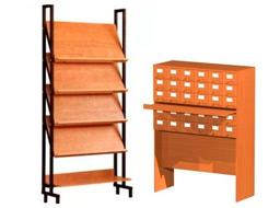 Мебель для библиотеки