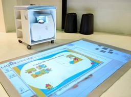 Оборудование для сенсорных комнат