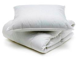 Подушки, одеяла, матрацы
