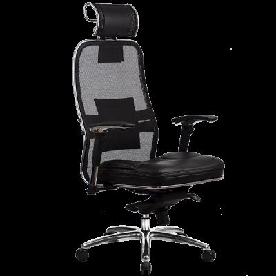 Эргономичное кресло Metta Samurai SL-3.03