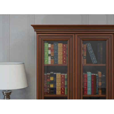 Мебель для кабинета Oxford