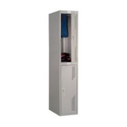 Шкаф для раздевалок NOBILIS NL-02