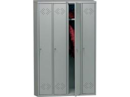 Металлические шкафы для раздевалок (локеры)