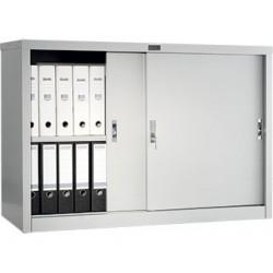 Металлический шкаф ПРАКТИК АМТ 0812