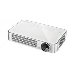 Мультимедийный ультрапортативный LED-проектор Vivitek Qumi Q6-WT White арт[22883]