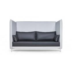 2-х местный диван В Euroforma Графит