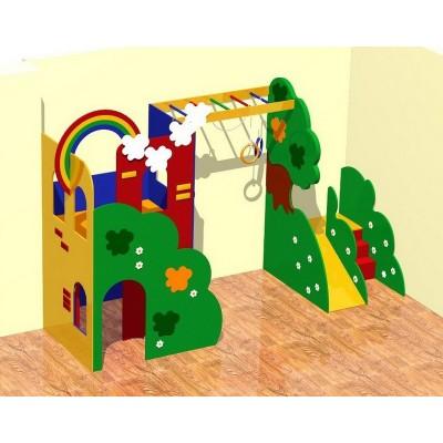 Домашний игровой комплекс «Роща»