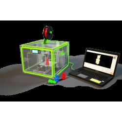 3D-принтер ANRO arhitect