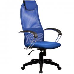 Кресло Metta BK-8 пластик