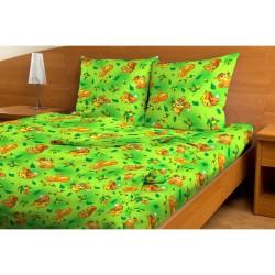 Комплект постельного белья Красная Талка детский рисунок пл.120г/м2 [кодПП06]