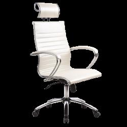 Кресло SkyLine KN-2 (С,Ch) с подголовником