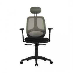 Кресло BRABIX ER-400 SATURN для персонала