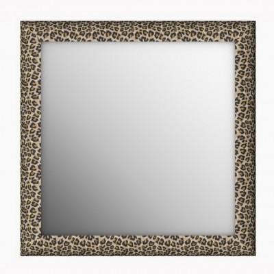 Z570 Leopard зеркало настенное