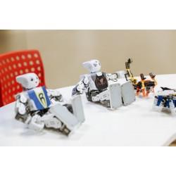 Роботехнический конструктор ANRO robotics