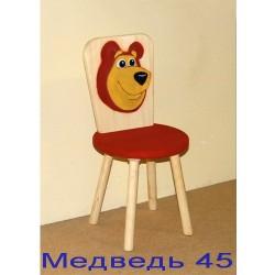 Стул Медведь №45 (Серия РК)
