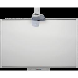 Интерактивная УКФ система SMART SBM685iv6 с ПО SMART Notebook 2018