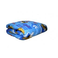 Одеяло 2сп холлофайбер (Зима) 175x205 ПЭ арт. ОП18