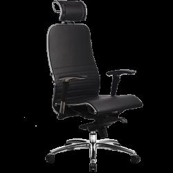 Эргономичное кресло Metta Samurai K-3.03