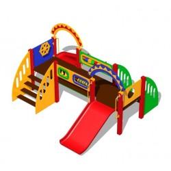 Домашний игровой комплекс «Мальвина»