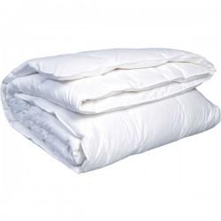 """Одеяло """"Лебяжий пух"""" зима 140Х100 [кодОП37]"""