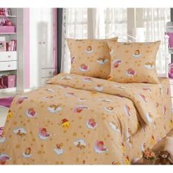 Комплект постельного белья АртДизайн детский рисунок 125г/м2 [кодПП02]