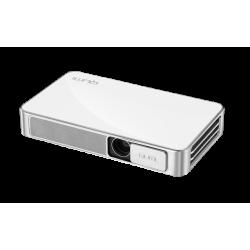 Мультимедийный ультрапортативный LED-проектор Vivitek Qumi Q3 Plus-WH арт[32491]