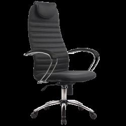 Кресло Metta BK-10 хром
