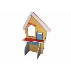 Игровая зона «Почта» для детей (Серия РТ)