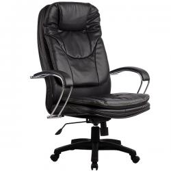 Кресло руководителя Metta LK-11 (пятилучье — пластик)