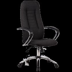 Кресло Metta BK-2 хром
