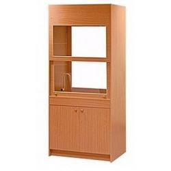 Шкаф вытяжной 1050х700х2250 Серия В