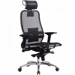 Эргономичное кресло Metta Samurai S-3.03
