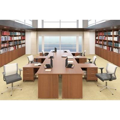 Офисная мебель Public Comfort