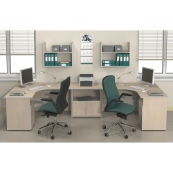Офисная мебель Бюджет СП