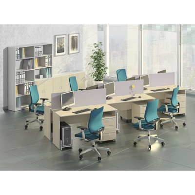Мебель для персонала  Бюджет СП