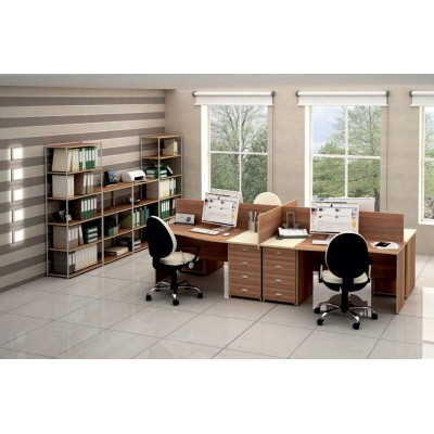 Мебель для персонала Тема