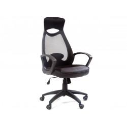 Кресло руководителя CH 840 Black