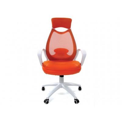 Кресло руководителя CH 840 White