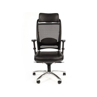 Кресло руководителя CH Ergo 281 chrome