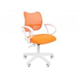 Кресло Chairman CH 450 LT White