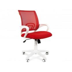 Кресло Chairman CH 696 white
