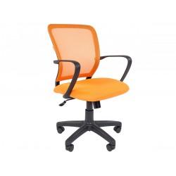 Кресло Chairman CH 698 Black