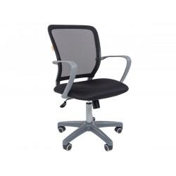 Кресло Chairman CH 698 Grey