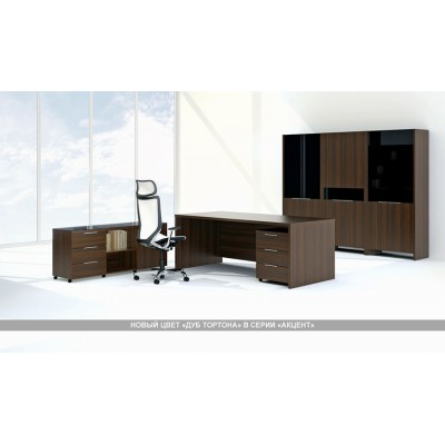 Мебель для кабинета Акцент