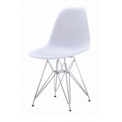 Стул PM073 (Y304M) white