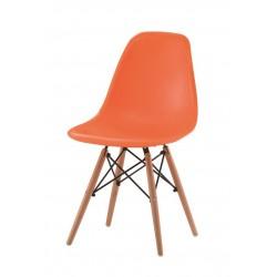 Стул Y971 orange