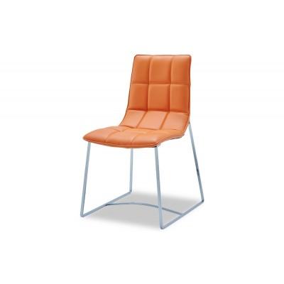 Стул BZ500S оранжевый