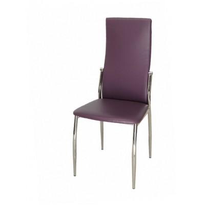 Стул 2368 пурпурный