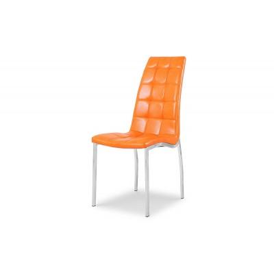 Стул 365 оранжевый