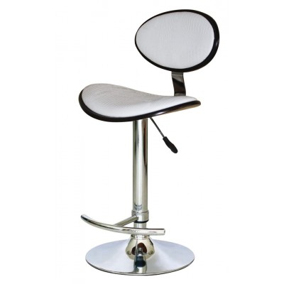 Барный стул JY1009 WHITE